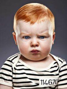 фото трудный ребенок