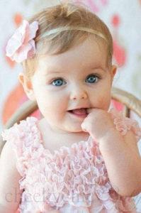 фото Особенности развития детей в возрасте от 6 мес до 1,5 лет