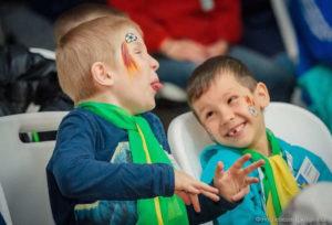 фото Дети 6-12 лет развитие способности к сотрудничеству