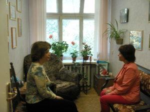 фото Консультация психолога в Снежинске