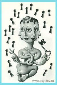 картинка Когнитивно-поведенческая терапия