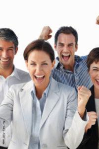картинка Подбор персонала. Выгоды сотрудничества