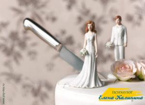 картинка Развод после 20+ лет брака