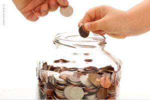 картинка Экономия денег